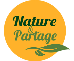 Logo Nature & Partage
